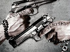The Boondock Saints - 1999 - Willem Dafoe, Sean Patrick Flanery, Norman Reedus The Boondock Saints, Boondock Saints Tattoo, Sean Patrick Flanery, Film Music Books, Music Tv, Music Lyrics, Music Stuff, Norman Reedus, Movies Showing