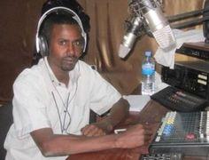 """Liban Abdullahi Farah """"Qaran"""" Murdered 7/7/2013 Radio SBC, Kalsan TV Somali #Somalia #SomaliaJournalism"""