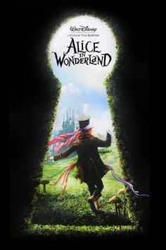 Alice in wonderland  - alice-in-wonderland-2010 Photo