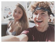 Lia and jc dating