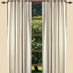 Blinds.com: Fontaine Drapery Panels