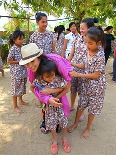 my sisters. -Cambodia '2011 *personal pic http://www.somaly.org/whoweare