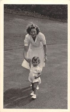 Belgium Royalty Altesses Princess Josephine Charlotte, Prince Alexandre-Emmanuel