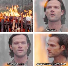 At least I finally agreed with your dark course for once! Love you Sam!!! #AlwaysKeepFighting