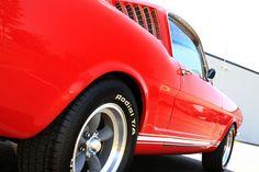 1964 Mustang Fastback