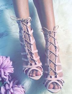 Women's Fashion High Heels : .