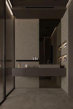 Modern Master Bathroom, Modern Bathroom Decor, Contemporary Bathrooms, Bathroom Design Layout, Bathroom Interior Design, Bathroom Remodel Cost, Bathroom Renovations, Large Bathrooms, Small Bathroom