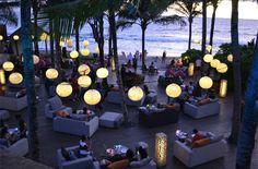 Ku De Ta, Seminyak, Bali.
