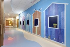 21 Best Corridor Pediatric Images On Pinterest
