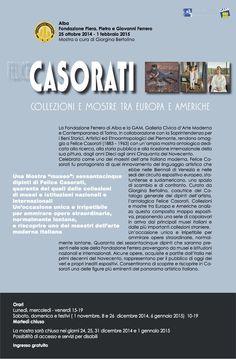 Felice Casorati mostra delle sue opere ad Alba (cn) #mostrelanghe #felicecasorati #alba #artealba #piedmont #langhe #fodazioneferrero