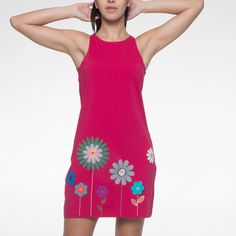 Vestido verano de mujer BALON Ref 3672 Ahora 26,95€