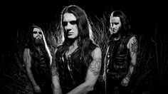Hate. Death metal from Poland.