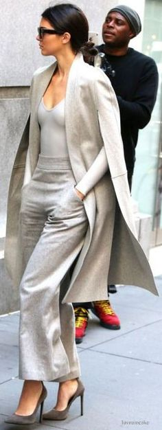 Jenner Style in NYC