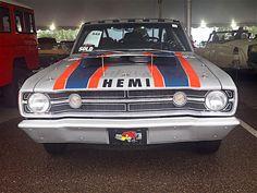 1968 HEMI Dart