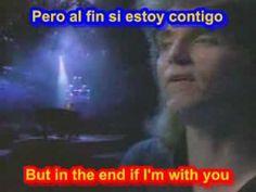 Right Here Waiting - Richard Marx ( SUBTITULADO ESPAÑOL INGLES ) -
