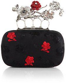 Designer Clothes, Shoes & Bags for Women Red Clutch, Clutch Bag, Best Handbags, Small Handbags, Red Handbag, Little Bag, Cross Body Handbags, Fashion Bags, Passion For Fashion
