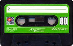 ah, the mixed tape Retro Packaging, Vhs Tapes, Cassette Tape, Nintendo, Audio System, Mixtape, Vinyl Records, Vintage Photos, Label Design