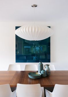 66 best george nelson saucer light images on pinterest george modernica george nelson saucer pendant lamp httpmodernicasaucer aloadofball Images