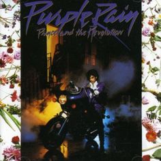 Prince - Purple Rain on CD