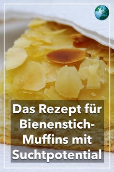 #sommer #bienenstich #rezept #lecker #dessert #genialeinfach