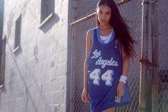 運動風的復古風潮:Aleali May 與 Sweat The Style 的合作   Popbee - 線上時尚生活雜誌