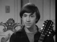Image of Peter Tork screen test for fans of The Monkees 18225215 My Only Love, First Love, Great Bands, Cool Bands, The Monkees, Monkees Songs, Peter Tork, Screen Test, Davy Jones