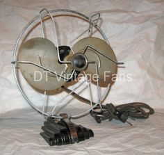 Vintage Fans, Vintage Items, Modern Fan, Electric Fan, Old Ads, Deco, Wolverine, Club, Antiques