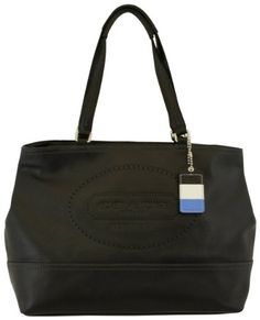 Coach Hamptons Weekend Leather Perforated Medium « Holiday Adds