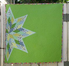Lone Star Quilt by better off thread