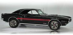1968 Pontiac Firebird 400 Coupe