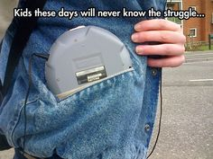 Unless they get their sisters handmedowns instead of an iPod... #truestory #ranoutofbatteriesconstantly