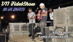Santa Filomena Atual: VII FidelShow - Melhor Festa do Interior de Santa ...