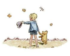 Adorable Winne The Pooh, Winnie The Pooh Quotes, Winnie The Pooh Friends, Eeyore, Tigger, Winnie The Pooh Classic, Baby Mine, Pooh Bear, Cute Images