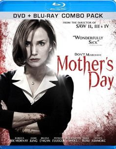 Mother's Day [Blu-ray/DVD Combo] « Blast Gifts