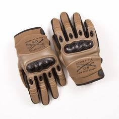 MADE IN USA GS Operator Gloves