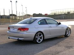 bmw 335i coupe | BMW 335i Coupe 1