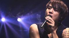 [HD] Teardrops in the rain - CNBLUE ARENA TOUR 2012 COME ON SAITAMA