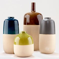 Potter Vases Collection | World Market#Repin By:Pinterest++ for iPad#