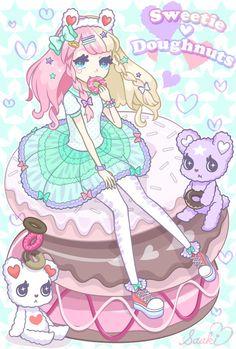 doughnuts♡