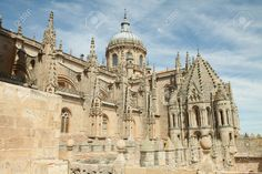 The Old City Of Salamanca Was Declared A UNESCO World Heritage ... www.123rf.com1300 × 866Buscar por imágenes Stock Photo - The old city of Salamanca was declared a UNESCO World Heritage Site in 1988. The Old Cathedral is of the 12th century and of Romanesque style.