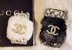 luxurious fur samsung galaxy  s4 case samsung note 3 case htc one case,blackberry z10 q10 phone case,iphone 4s case iphone 5 case iphone 5c on Etsy, $28.99 Iphone Phone Cases, Phone Covers, Girly Phone Cases, Samsung Galaxy S4 Cases, Cute Cases, Decoden, Htc One, Laptop Accessories, Nice Things