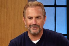 Kevin Costner close to deal for Amazonseries