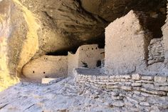 Gila Cliff Dwellings National Monument - Silver City, NM - Kid frie... - Trekaroo
