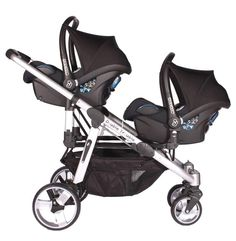 Baby traveling stroller