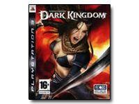PS3 Used Game: Untold Legends Dark Kingdom