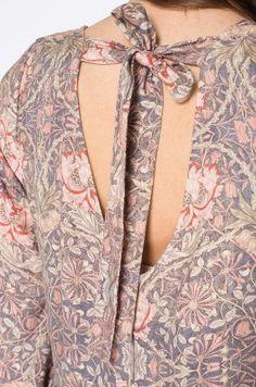 Medicine - Sukienka Artisan kolor multikolor RS16-SUD100 - oficjalny sklep MEDICINE online