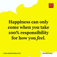 ✔️ Take 💯 % Responsibility of How You Feel 😇 Walk For Life, Law Of Attraction Coaching, Success Coach, Secret To Success, Online Programs, Affirmations, No Response, How To Become, How Are You Feeling