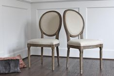 $400.00 Edloe Finch Elizabeth Dining Chair - Set Of 2