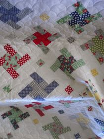 A Quilting Life - a quilt blog: Quilting in 2013: The Big Quilts