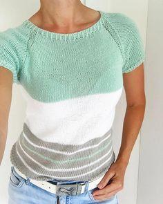 Fortsatt ferie ☀️💛🤩 og da må såklart fra t. Latex Fashion, Knit Fashion, Look Fashion, Steampunk Fashion, Gothic Fashion, Summer Knitting, Free Knitting, Sweater Knitting Patterns, Knit Patterns